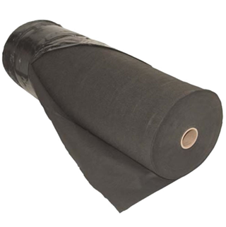 Non-Woven Geotextile Filter Fabric 4oz 5′ x 100′